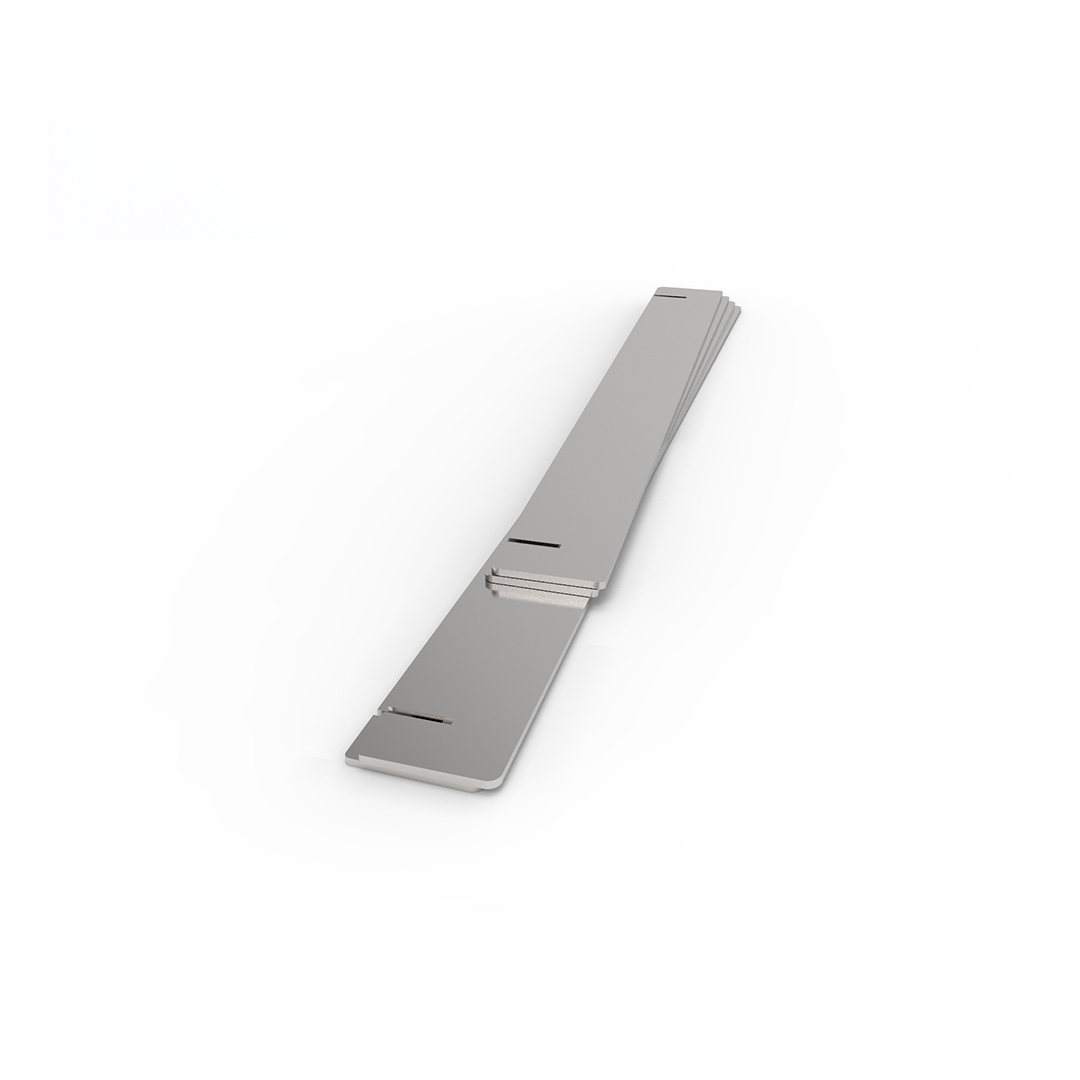 Frame for stuffing 30 mm, stainless steel KADZAMA